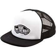 Vans Classic Patch Trucker Plus Hat SS14